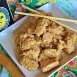 WW Sesame Chicken