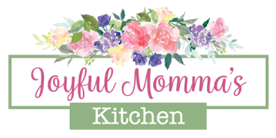 Joyful Momma's Kitchen